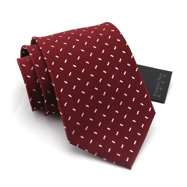 13334a730 70% OFF Trajes de etiqueta negocio rayas corbata de hombres - www ...