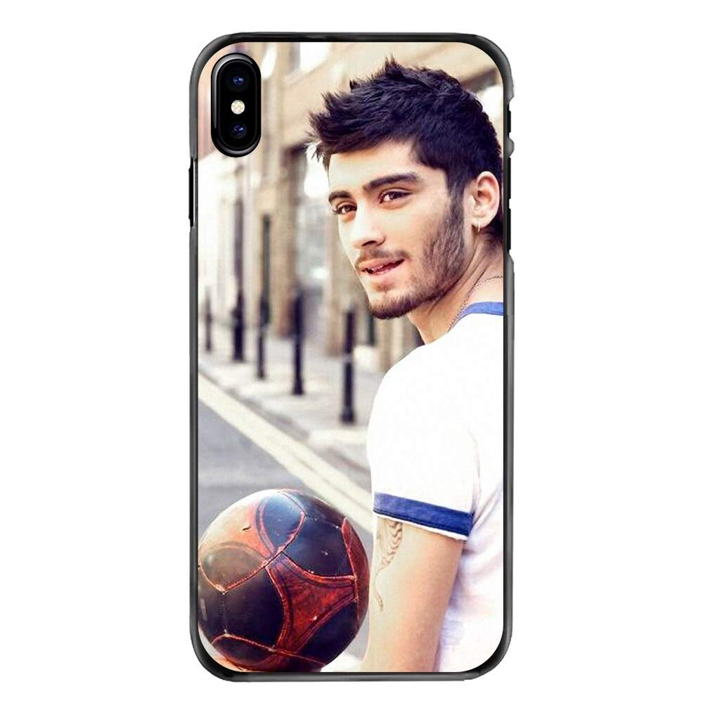 Direction Inspired by Zayn Malik Phone Case Compatible With Iphone 7 XR 6s Plus 6 X 8 9 Cases XS Max Clear Iphones Cases TPU Temporary Lol Poster Cd 1000007895030 Lol