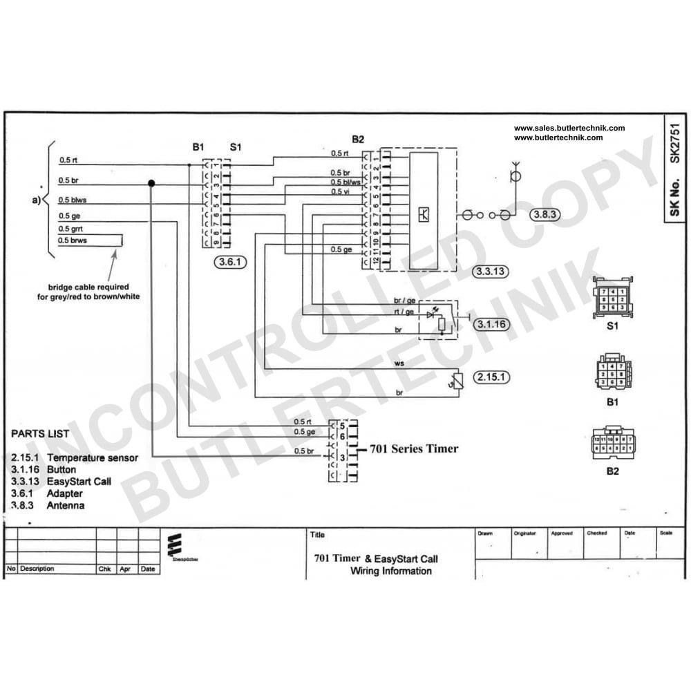 Webasto Water Heater Wiring Diagram Data Wiring Diagrams \u2022 1984 911 Wiring  Harness Diagram Webasto Heater Wiring Diagram 1996