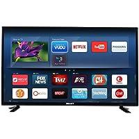 ZOOMY 106 cm (42 Inches) Full HD Smart LED TV ZO42SMARTTV (Black) (2019 Model)