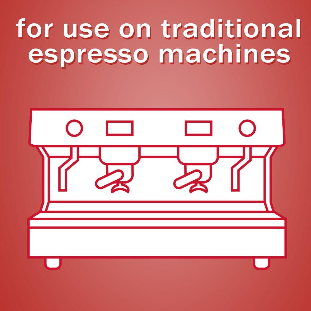 Urnex Marcas 12-ESP desengrasante 20 Cafiza Espresso máquina de café más limpio: Amazon.es: Hogar