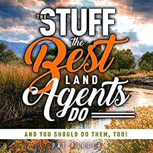 The Stuff the Best Land Agents Do Audiobook