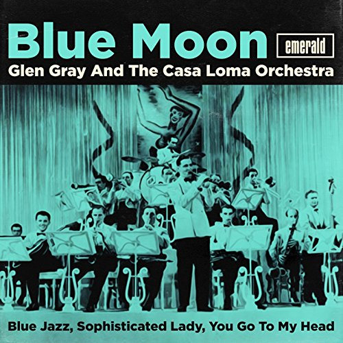 Glen Gray - My Heart Tells Me