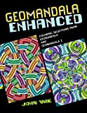 GeoMandala Enhanced, John Wik, 149366994X