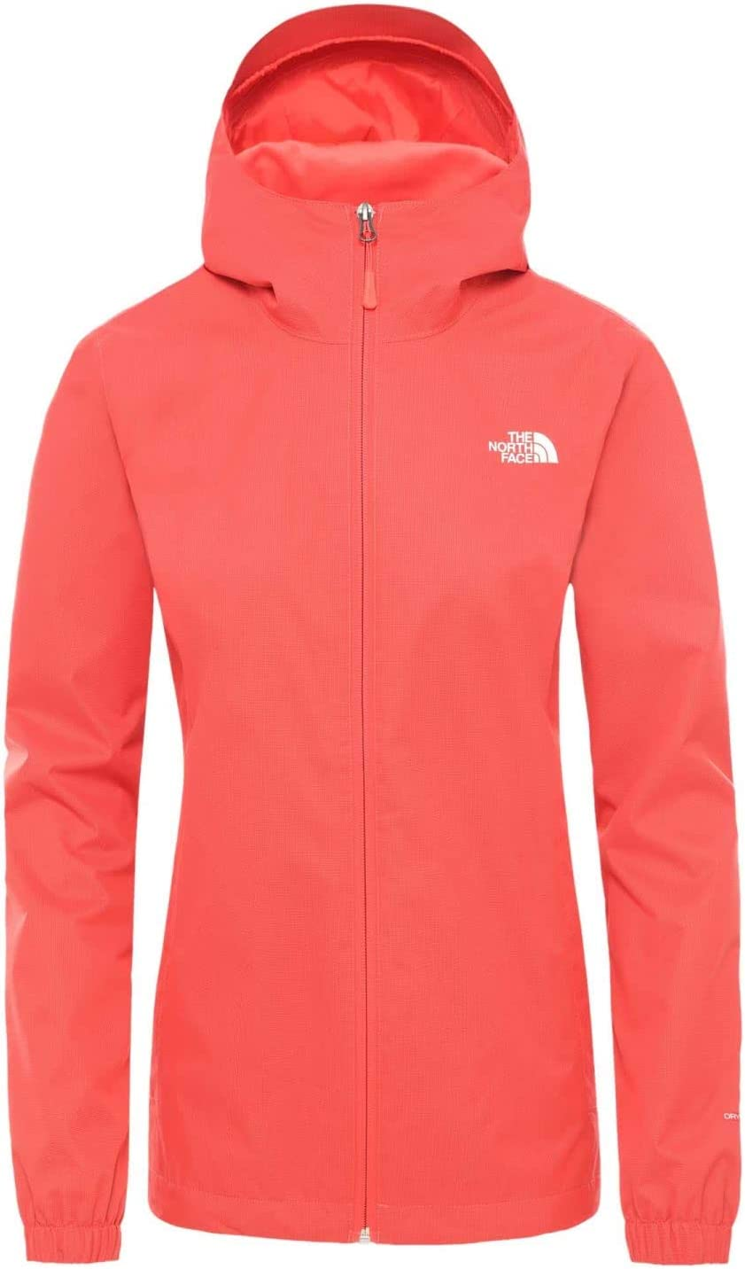 www.amazon the north face damen w quest jacket jacke