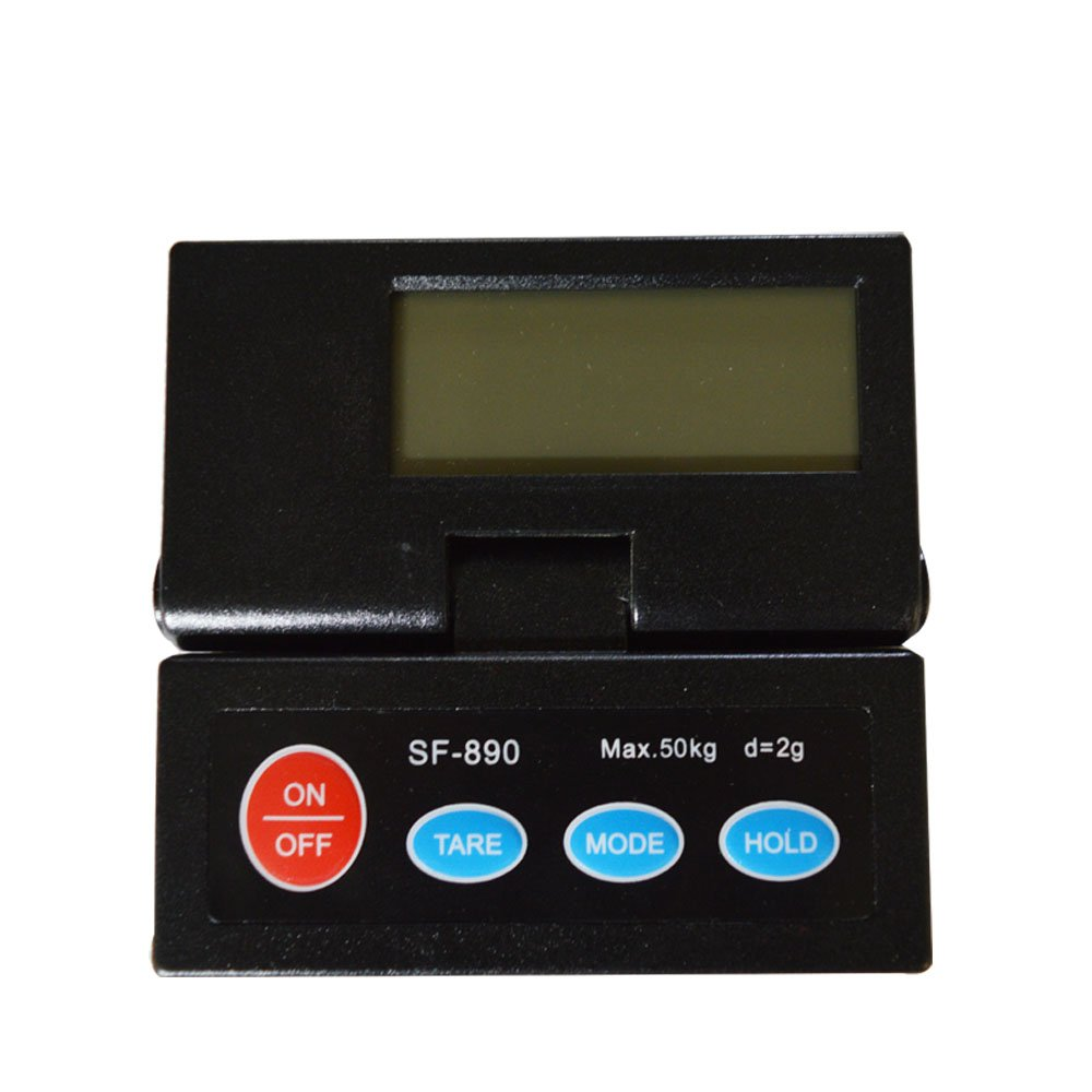 Product extension Mini Precision Checkweigher Post Scales Item#024298