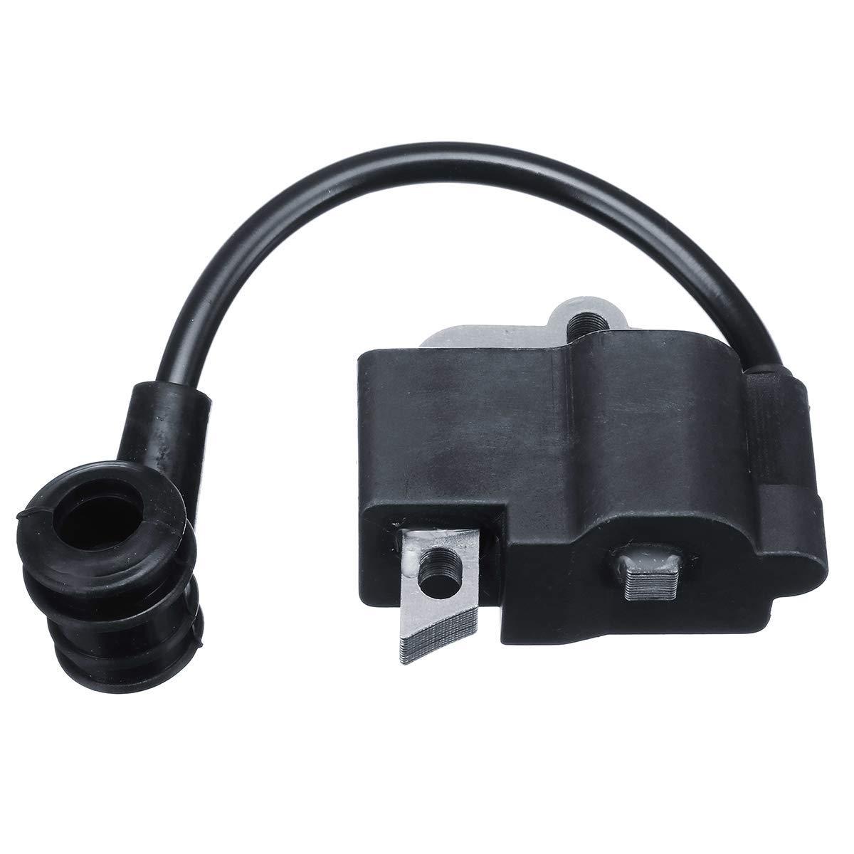 Morii Ignition Coil for Stihl FS40 FS50 FS56 FS56C KM56C Trimmer