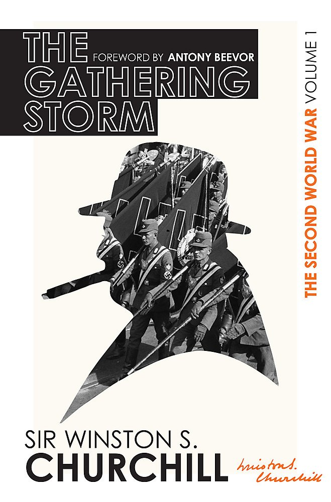The Second World War: The Gathering Storm: Volume I pdf