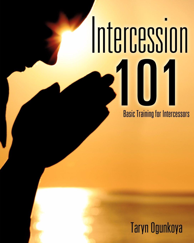 Intercession 101 pdf epub