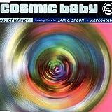 Cosmic Baby - Loops Of Infinity (Remixes) - Logic Records - LOC 123, BMG - 74321 18910-2, BMG - 7432118910- 2
