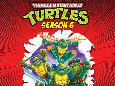 Return of the Turtleoids