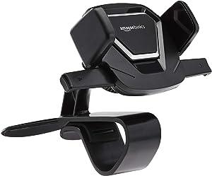 AmazonBasics Universal Smartphone Holder for Car Dashboard