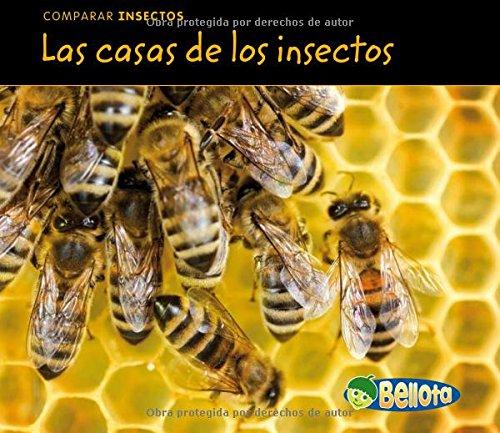 Las Casas de Los Insectos