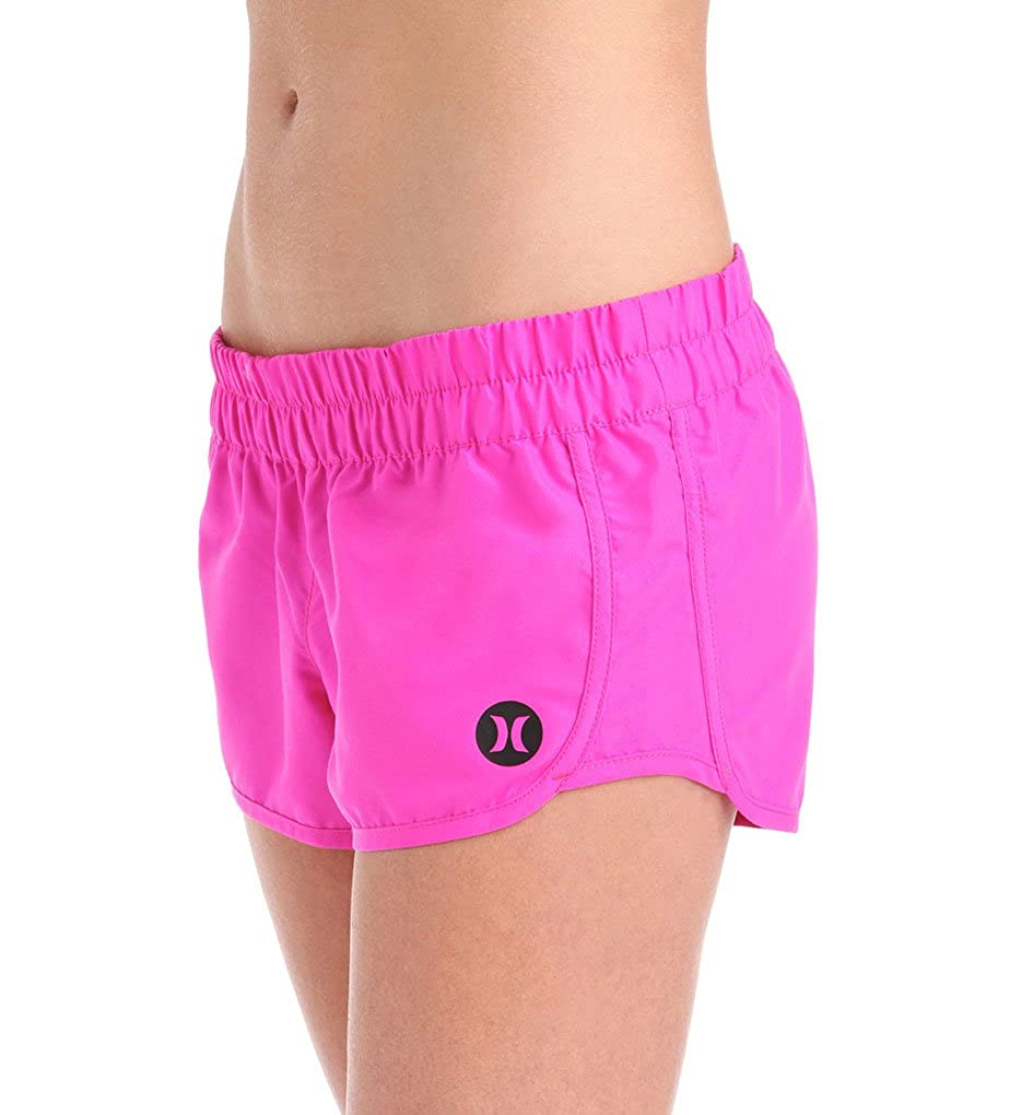 Hurley Juniors Supersuede Solid Beachrider 2.5 Inch Boardshort Hurley Juniors Sportswear GBS0000360-6FN
