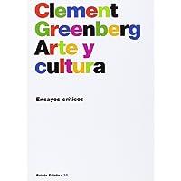 Arte y cultura: Ensayos críticos (Estética)
