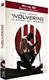 Wolverine : Le combat de l'immortel [Combo Blu-ray 3D + Blu-ray 2D]