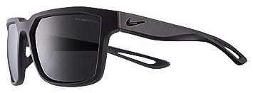 98a17194d8 Nike pour Homme Parc Mat Huile Gris avec Gris foncé Objectif Lunettes de  Soleil