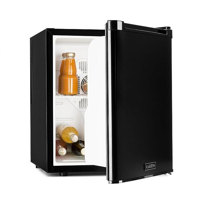 3 opinioni per Klarstein Cooltour • Minibar • Frigorifero • Frigo per bevande • 48 litri • ca.