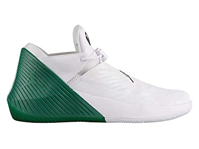 a64a18f916 Amazon.com | Jordan Why Not Zero.1 Low - Men's Russell Westbrook Nylon  Basketball Shoes | Basketball