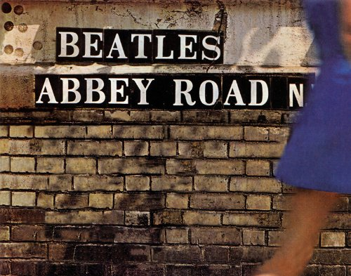 "The Beatles Wall Art Print Photo 14 x 11/"""