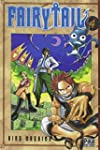 FAIRY TAIL T.04