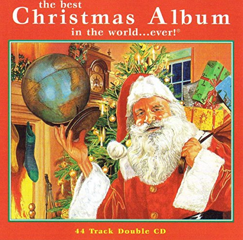 the best christmas album in the world ever amazoncouk music - The Best Christmas Ever