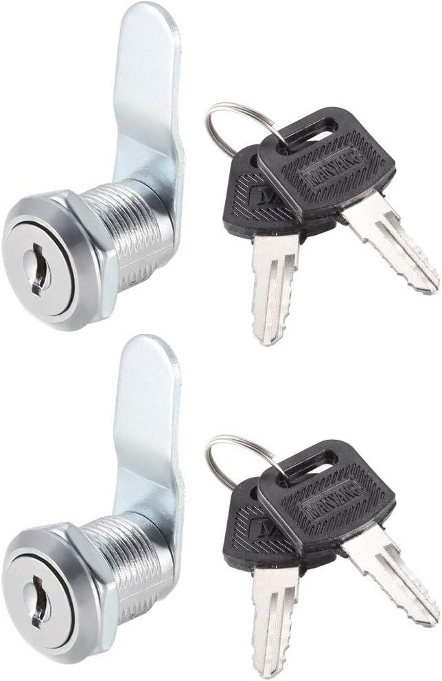 uxcell Cam Lock 3/4