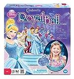 Disney Cinderella's Royal Ball Game
