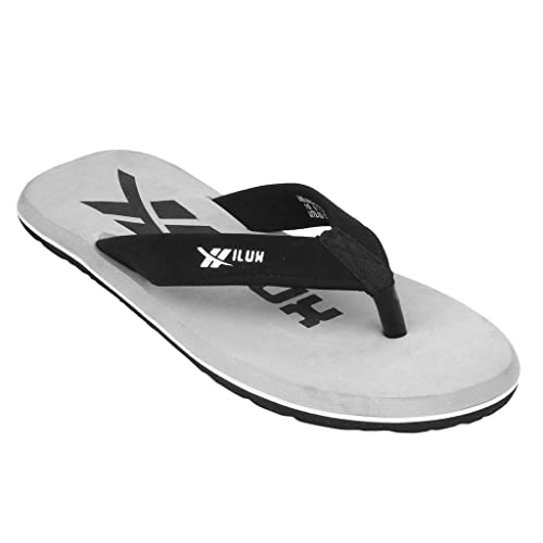 fc3960c06145 Hilux Men s Ultra Flip Flip-Flops and House Slippers  Buy Online at Low  Prices in India - Amazon.in