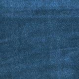blue velvet upholstery fabric - Plastex Fabrics Alpine Upholstery Velvet Royal Blue