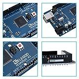 ELEGOO MEGA 2560 R3 Board ATmega2560 ATMEGA16U2