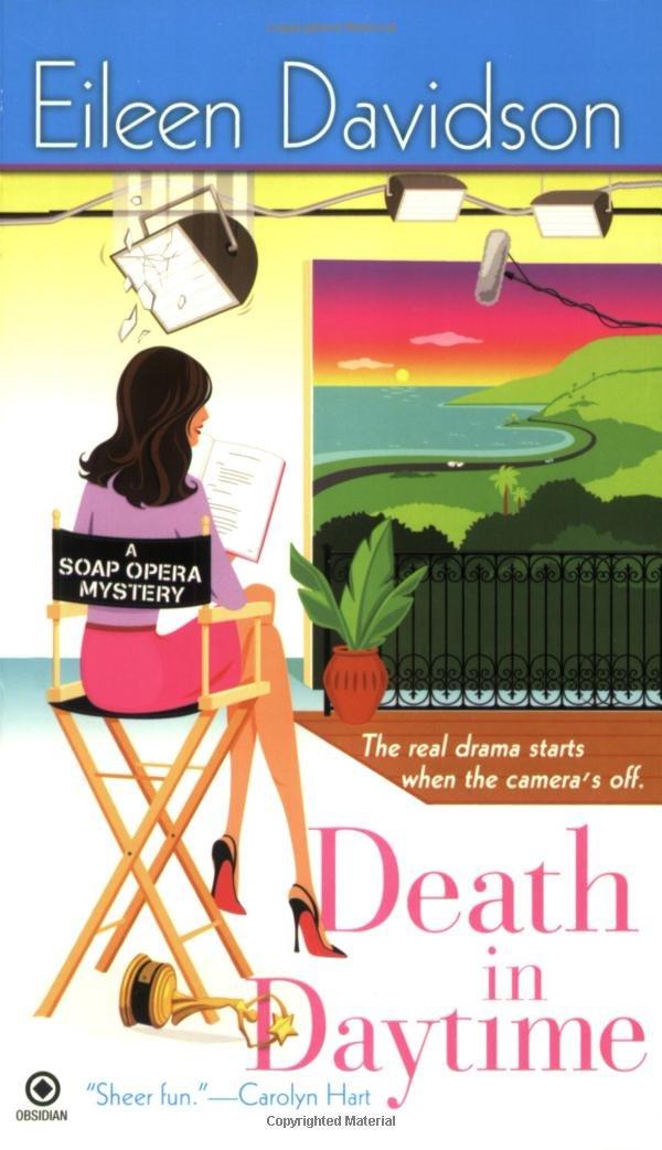 Death In Daytime (Soap Opera) pdf