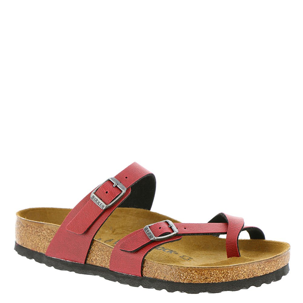 Birkenstock Up Mayari Pull Womens Bordea yv76bIYfg