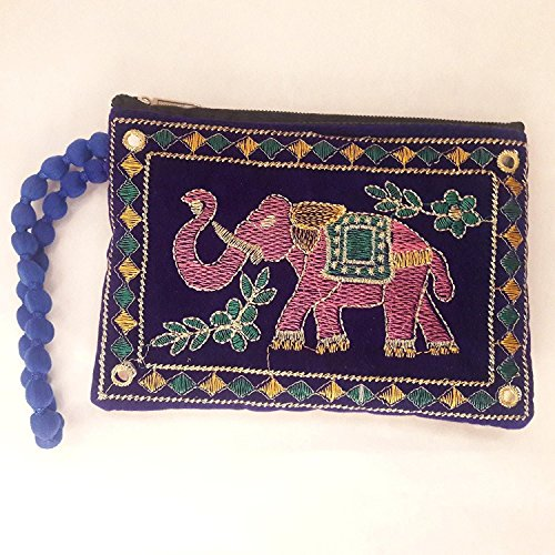 Indian Embroidery Designs - 5