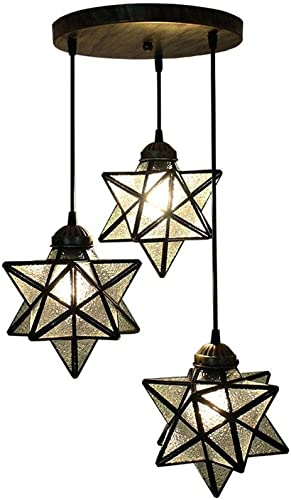 Modern Simple Fashion Restaurant Lights Living Room Bedroom Fashion Chandelier LED Dining Room Pendant Light