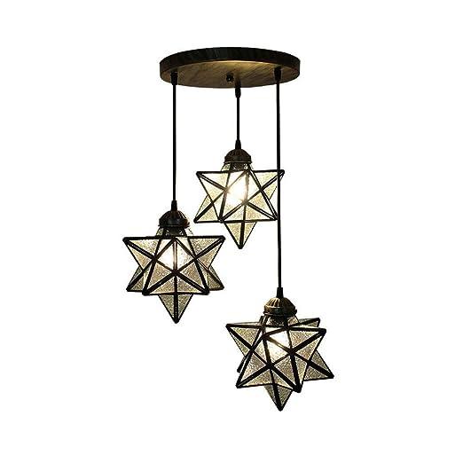 Amazon.com: Modernas luces de estilo moderno para ...