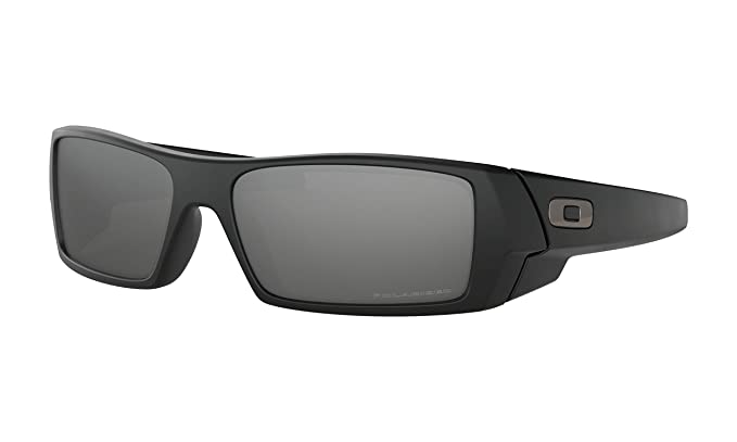 Amazon.com: Oakley Gascan - Gafas de sol para hombre, 50 ...