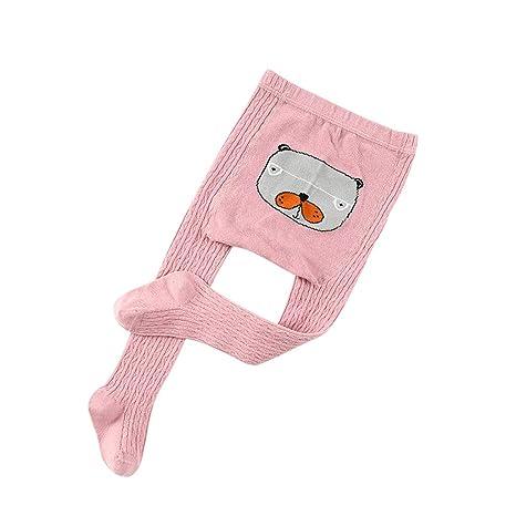 Bebé Leotardos Niños Niñas Medias Calcetines Pantalones Calcetines Pantys Invierno Polainas