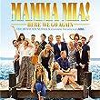 US direct Mamma Mia! Here We Go Again cd Movie Soundtracks 2018 from Mamma Mia Here We Go Again Soundtracks