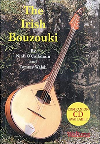 Book The Irish Bouzouki