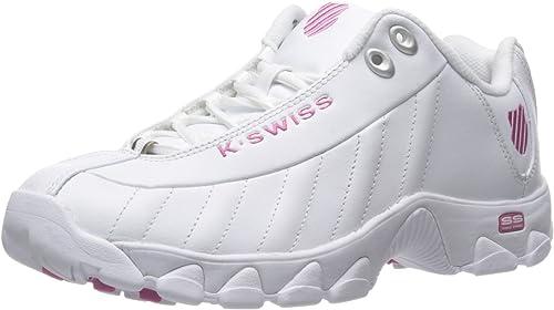 K Swiss Women's St329 Heritage Sneaker