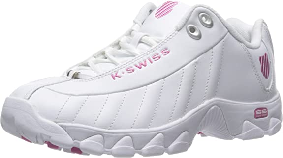 K-Swiss ST329 review