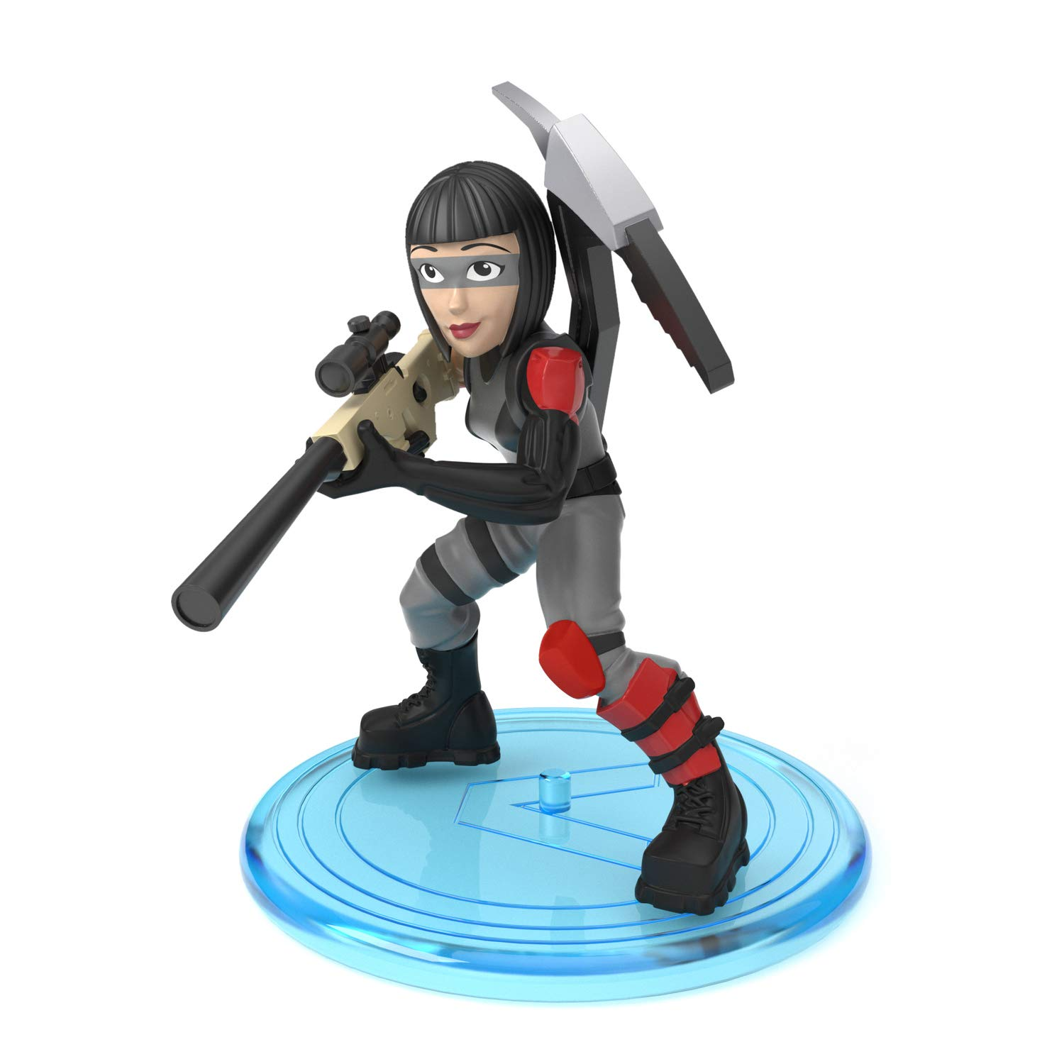 Fortnite 35935 Figure Duo Pack-Tomatohead /& Shadow Ops-Figurines de Collection Rouge