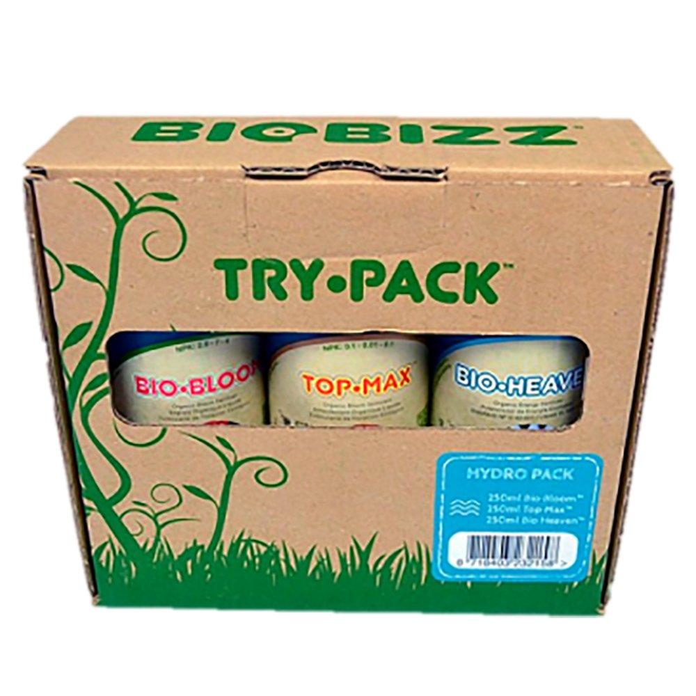 Biobizz Try·Pack - Stimulant Pack BBTPSTIMULANT