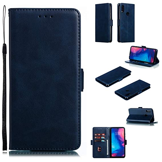 the best attitude 6d0de e1100 Amazon.com: Xiaomi Redmi Note 7 Battery Case, Case Mall Portable ...