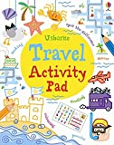 Travel Activity Pad (Activity Pads) (Tear-off Pads)