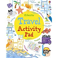 Travel Activity Pad (Tear-off Pads)