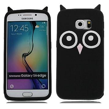 EarthNanLiuPowerTu Samsung Galaxy S6 Edge Carcasa ...