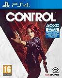 CONTROL PS4 Playstation 4 Oyun