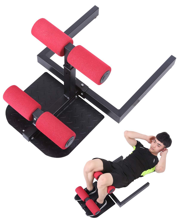 Einfache Sit-Up-Trainingsgeräte, Geeignet für Fitness-Balance-Training für zu Hause, Bauchtraining